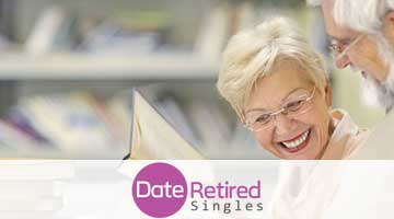 Dating for Retired Singles